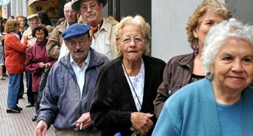 Cómo es el cronograma de pagos para jubilados y pensionados