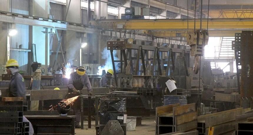 Piden que se declare la emergencia industrial metalúrgica en Santa Fe