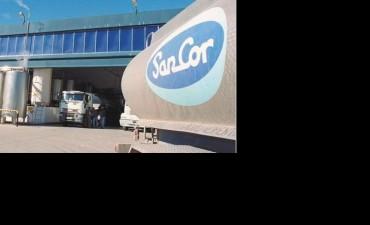 Vuelve a operar una planta de SanCor con nuevos dueños