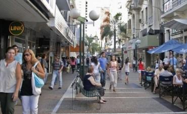 Será optativa la actividad comercial por el feriado largo de Carnaval
