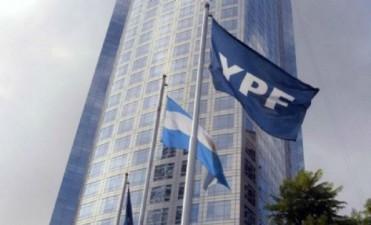 YPF vende el 25% de su empresa de energía a General Electric