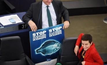La Unión Europea prohíbe la polémica práctica de la pesca eléctrica