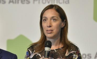 Vidal convocó a los docentes para este jueves con el fin de avanzar con la paritaria