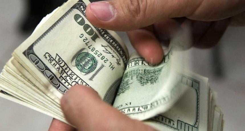El dólar tocó su máximo del año y volvió a la