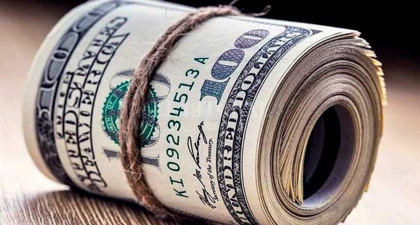 El dólar alcanzó su máximo valor en 2019