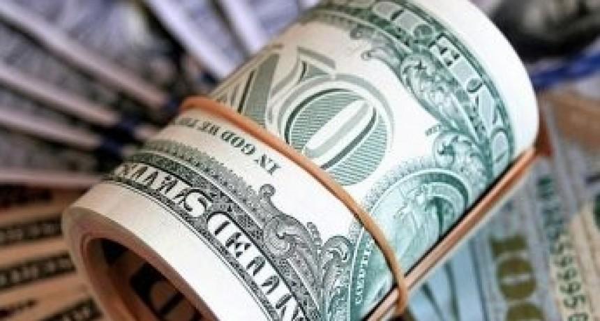 El dólar cayó a $ 40,56 luego de que el BCRA convalidara nueva suba de la tasa