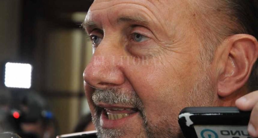 El candidato de los kirchneristas en las Paso será Omar Perotti
