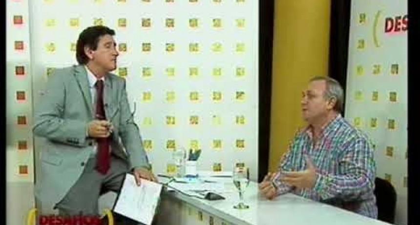 Darío Schueri: UN PASO MÁS HACIA LAS PASO.
