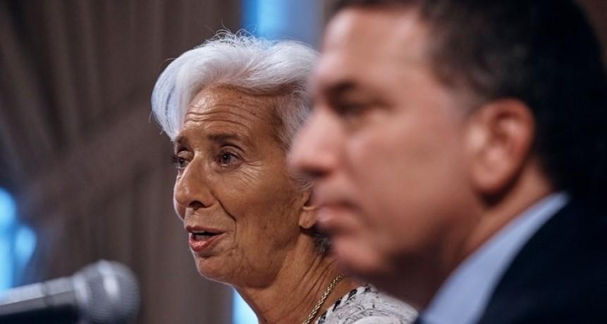 Shock monetario: el dólar vuelve al piso de la banda y el Central saldrá a comprar
