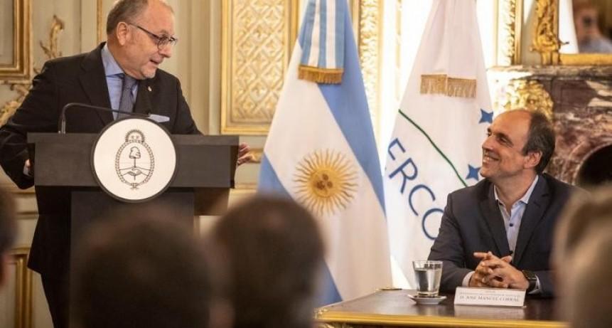 Santa Fe está lista para recibir a los líderes del Mercosur