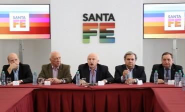 """Lifschitz se reunió con legisladores e intendentes por la situación de SanCor: """"Si se prioriza el interés general, la solución está al alcance de la mano"""""""
