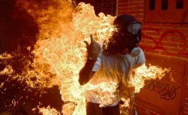 La UCR reclama una postura clara sobre la crisis en Venezuela