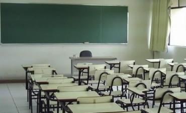 Una jueza suspendió el fallo que obligaba al Gobierno a convocar a una paritaria docente nacional
