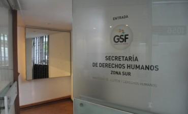 La Secretaría de Derechos Humanos de la provincia disconforme con el fallo de la Corte Suprema de Justicia de la Nación