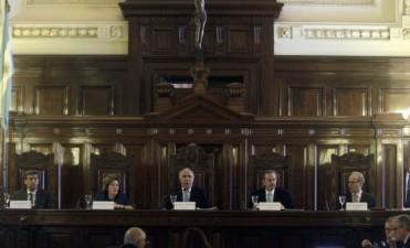 Las seis causas sensibles para Cristina y los K que ya circulan en la Corte