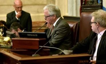 Senado: es ley la prohibición para aplicar el 2x1 a represores