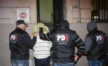 Trasladaron al hacker acusado por el ataque a El Litoral