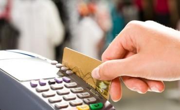 Imputado por estafas con tarjetas de crédito