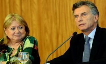 Malcorra adelantó que habrá anuncios importantes en la gira de Macri a China y Japón