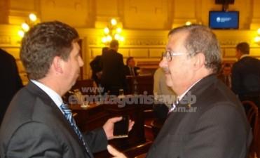 Aportes del Tesoro Nacional en la mira y observación del Senado Santafesino