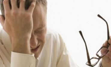 El estrés del cerebro podría complicar tu corazón