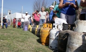 Gas: la Ansés recuerda que sigue vigente el Plan Hogar