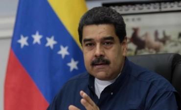 Maduro celebró la crisis de Temer en Brasil: