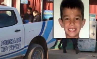 Río Negro: encontraron el cuerpo de un chico de 7 años en el freezer de sus padres