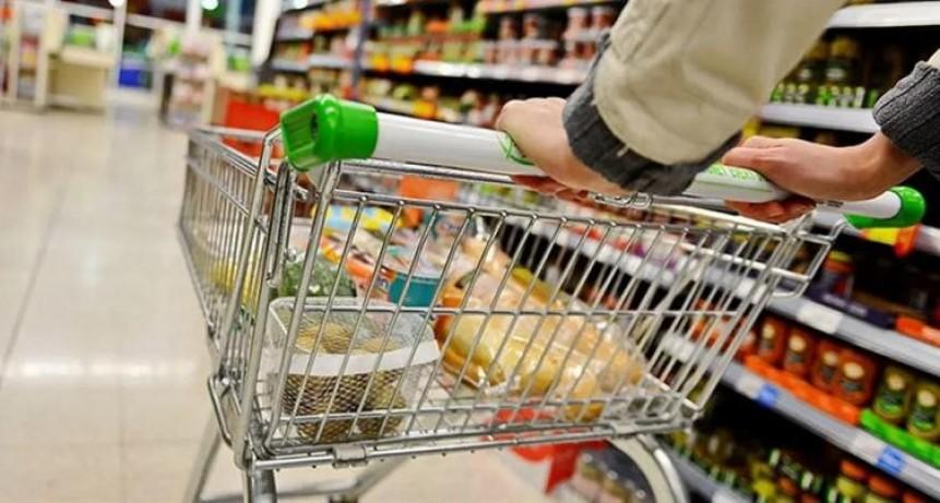 Mayo: la inflación fue de 3,1%, menos que en abril y marzo