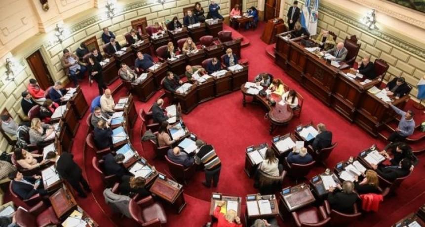 Así quedaron las 50 bancas de la Cámara de Diputados
