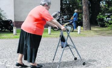Plan para agilizar los trámites de jubilados y pensionados provinciales