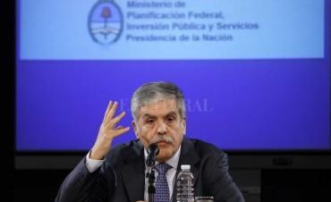 Procesaron a De Vido por supuestas irregularidades en otorgamientos de subsidios