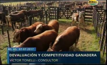 Mejora la competitividad del sector ganadero
