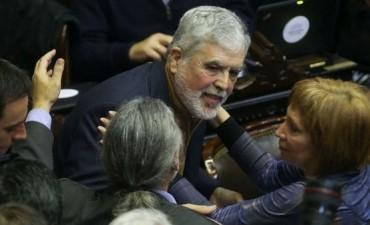 95 diputados respaldaron a Julio De Vido y mantendrá su banca en la Cámara