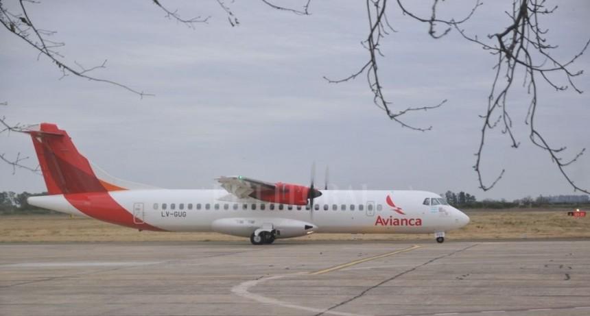 Confirman para agosto vuelos directos entre Rosario, Santa Fe y Córdoba