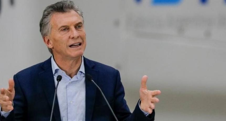 Macri explicó a empresarios los alcances del acuerdo Mercosur-UE
