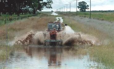 Pérdidas por las inundaciones en Córdoba