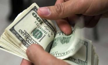 Bajó el dólar luego de las elecciones