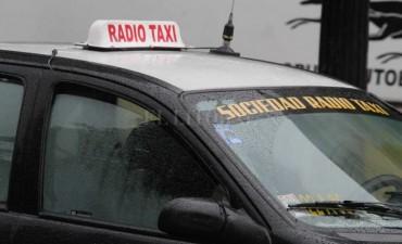 Subió la tarifa de taxis en la ciudad