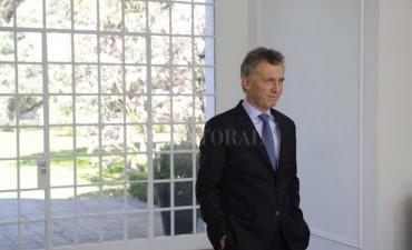 Macri echó al funcionario que manejaba las obras sociales