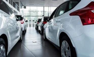 Los precios de los automóviles aumentan a un ritmo inferior que la inflación