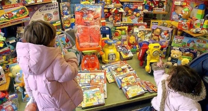 Día del Niño: los precios de los juguetes subieron 28,9%