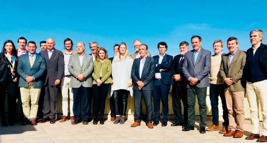 Santa Fe integra la Liga Bioenergética de provincias