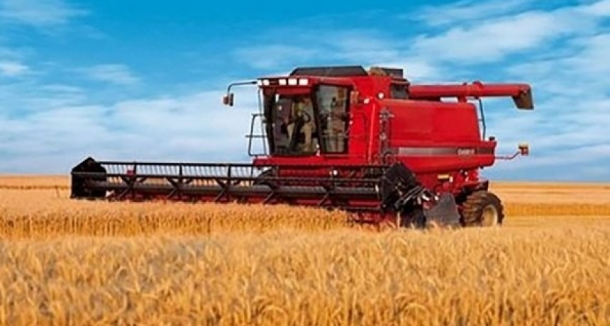 Se intensifica la caída de ventas de maquinaria agrícola