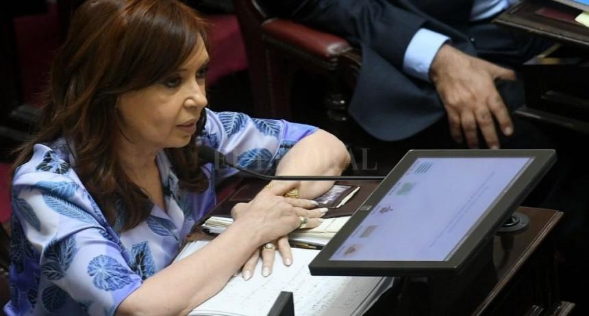 La Justicia fijó la fecha del primer juicio a Cristina Kirchner