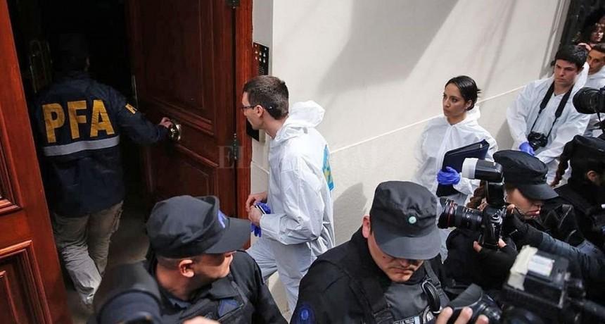Bonadío ordenó tasar todos los bienes secuestrados en propiedades de Cristina Kirchner