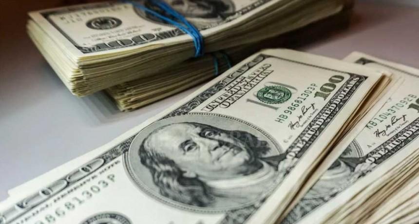 Dólar Hoy: otra leve suba a pesar de la intervención del BCRA