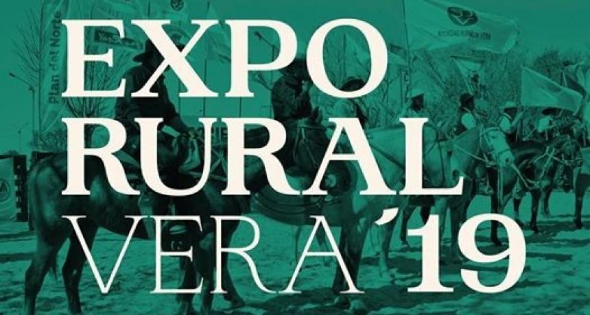 Se viene la 69° Expo Rural de Vera