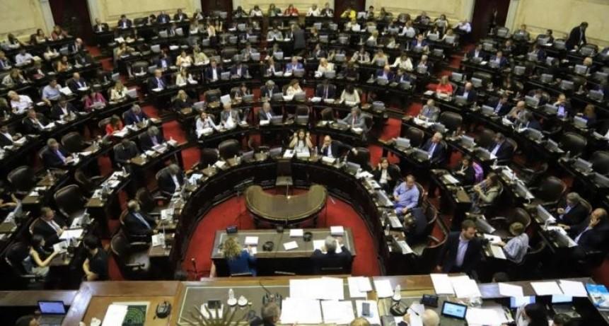 La Emergencia Alimentaria obtuvo media sanción en Diputados
