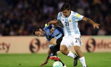 Dybala reemplazará a Messi frente a Nigeria